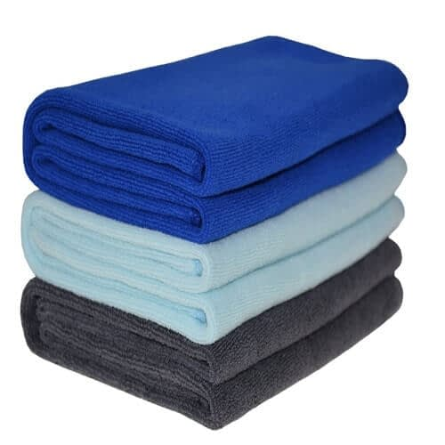 Discount gym towel manufacturers & suppliers in India