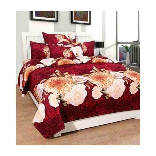 Get online Bed covers manufacturers in kolkata