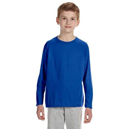 Children's blank t shirts manufacturers & wholesale suppliers @low price