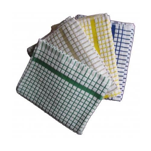 Custom printed tea towels wholesale suppliers in India