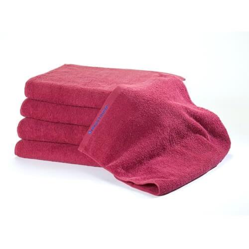 Beauty hair salon towels wholesale suppliers
