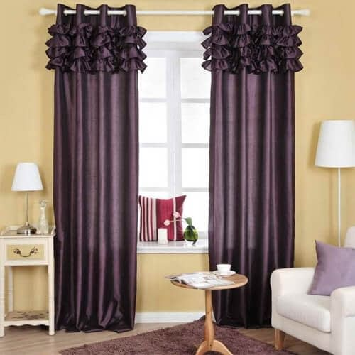 Hotel curtains manufacturers & wholesale suppliers in India