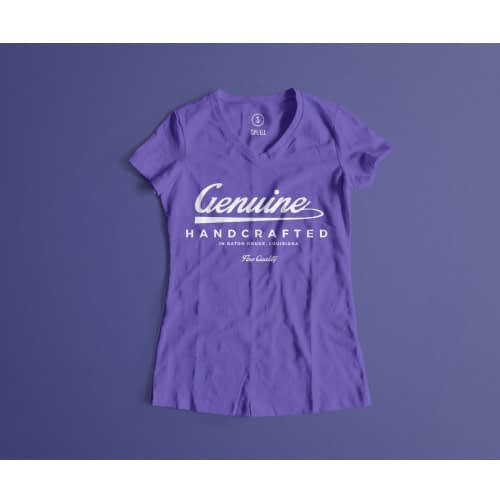 V neck cotton women's t shirts wholesale manufacturers and suppliers from kolkata