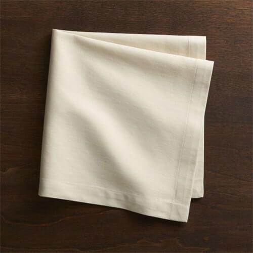 Restaurant napkin manufacturer & suppliers in India