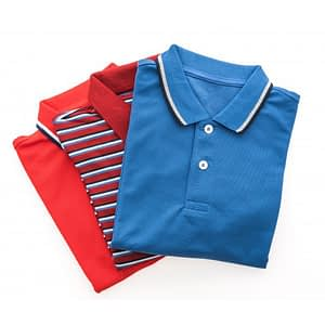 Solid polo t shirt manufacturers & wholesale bulk suppliers in India