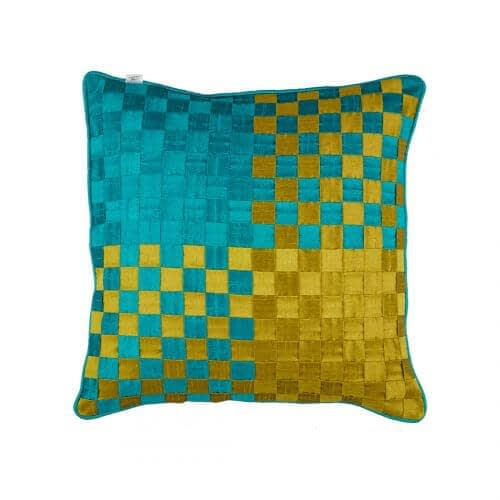 Cushion cover manufacturer & exporters in India