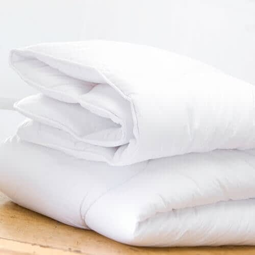 wholesale duvets & hotel linen supplier in India