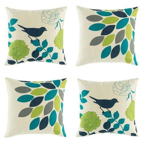 Cushion covers manufacturers & suppliers India