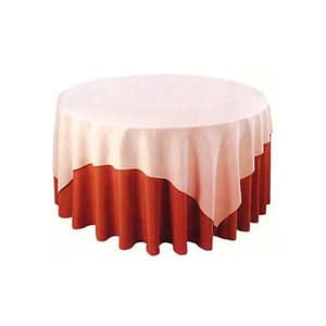 Cloth fabric table skirts wholesale suppliers in india
