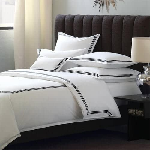 Cotton bed sheet suppliers, manufacturers & exporters  in India