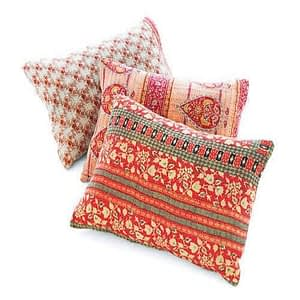 Wholesale cotton pillow covers manufacturers in India