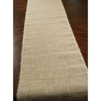 Table runner exporter and manufacturer