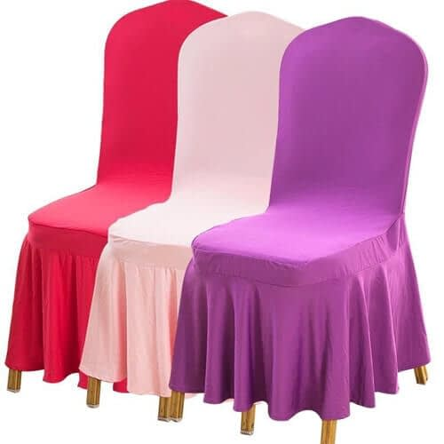 Spandex chair covers wholesale manufacturers
