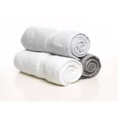 100% cotton spa towel suppliers & manufacturers in India