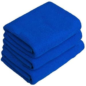 Custom microfiber sports towels wholesale suppliers & manufacturers