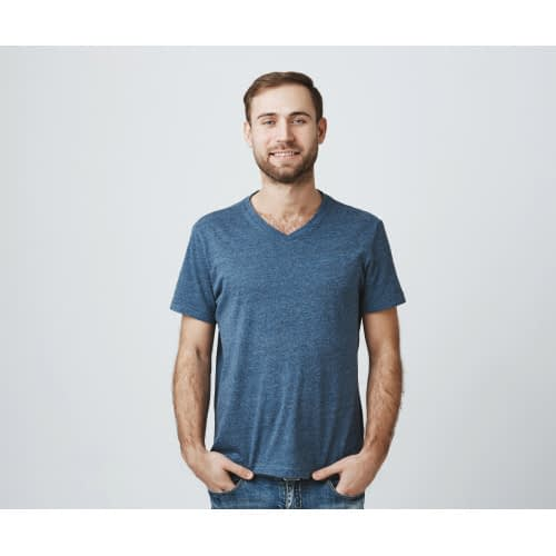 Men's blank wholesale t shirts manufacturers in india