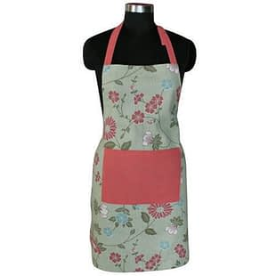 Printed Aprons exporter and manufacturer