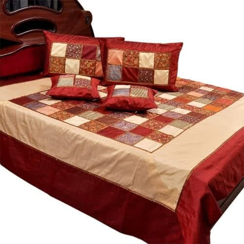 Best Bed cover manufacturers in India