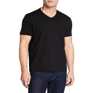 Buy online cotton v neck tshirts manufacturers & wholesale suppliers in kolkata