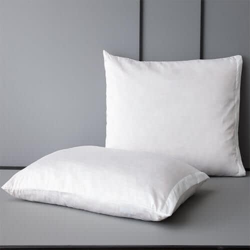 Custom bed pillow manufacturing companies