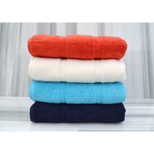 Towel manufacturing companies in India