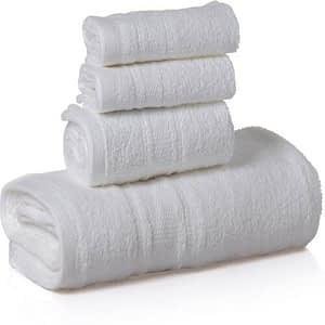 Cotton bath towels wholesale manufacturers in India