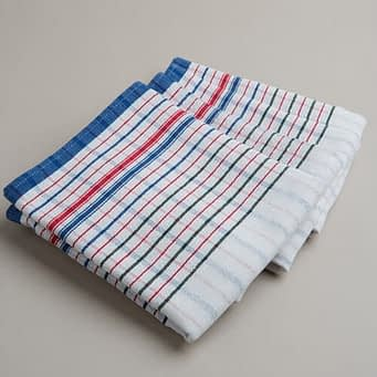 different towel uses