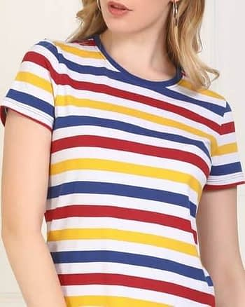 Different types of fabrics for t shirts